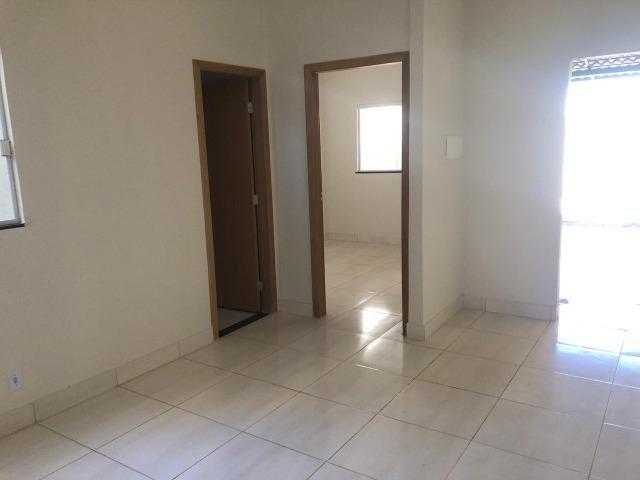 Ultimas unidades, casa 2 quartos com suite pronta p/ morar - Foto 11