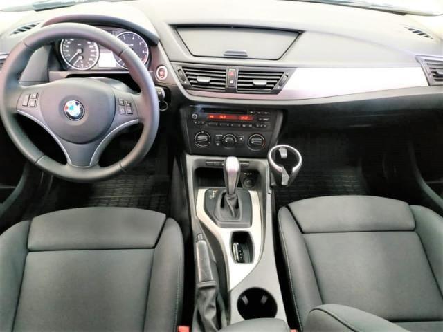 BMW X1 SDRIVE 18I 2.0 16V 4X2 AUT - 2012 - Foto 5