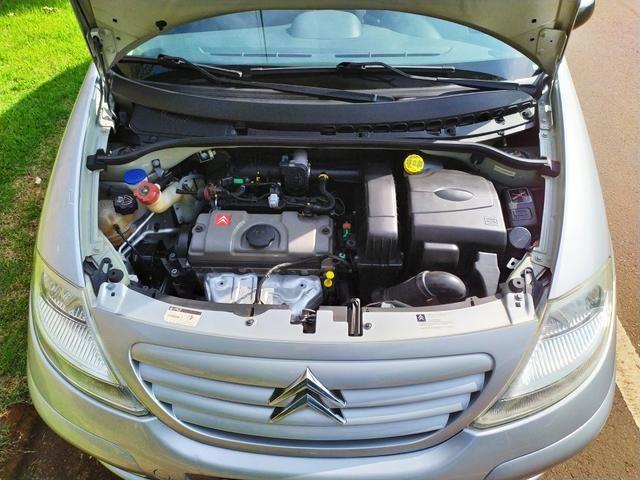 Citroen C3 1.4 Exclusive 2008 Baixo Km. Financio !!!! - Foto 6