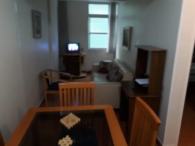 Apartamento padrão, bem conservado no bairro José Menino! *CÓDIGO 474 - Foto 9