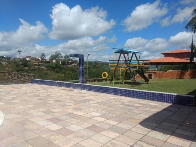 Casa com 5 dormitórios à venda, 220 m² por R$ 550.000 - Loteamento Serra Grande - Gravatá/ - Foto 9
