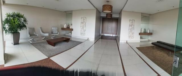 Condomínio Topázio 127m²-3 suítes - Parque 10 - Foto 6