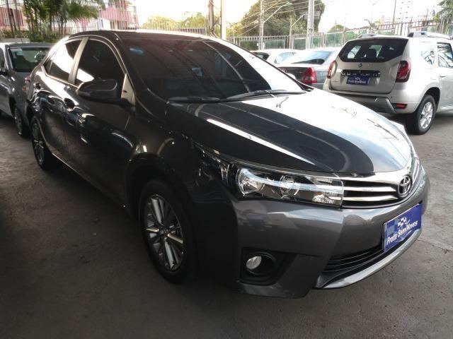 Toyota Corolla XEI Automático (Leia o texto do anúncio) - Foto 2