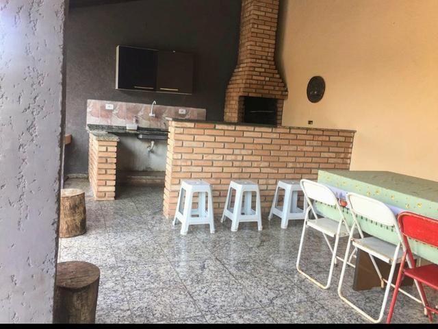 Área de lazer quiosque em Mirassol - Foto 7