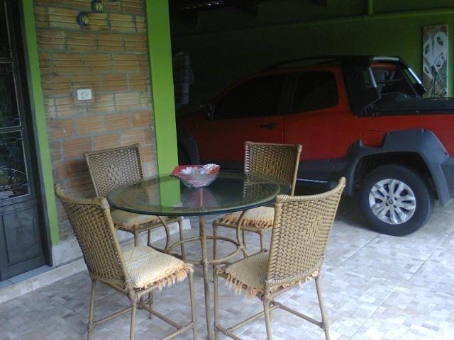 Aluga-se casa para temporada de carnaval em Aruana com 5 quartos 3 suítes e piscina !