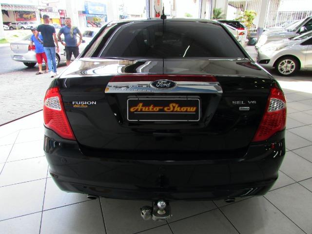 Fusion 2012 V6 AWD - Foto 12