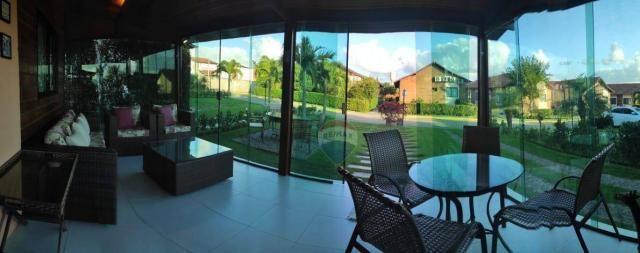 Casa com 5 dormitórios à venda, 169 m² por R$ 485.000 - Loteamento Serra Grande - Gravatá/ - Foto 20