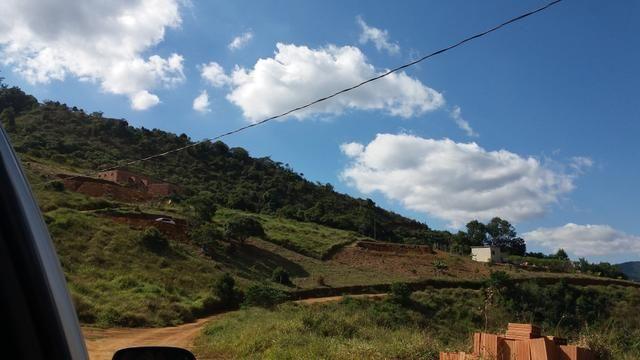 Terreno em granjeamento vendo /troco - Foto 3