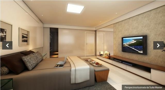 GN- Pronto pra morar na Reserva do Paiva, 4 suites, alto padrão e o luxo que você merece - Foto 17