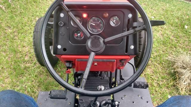 Trator Massey Ferguson 275 1995 - Foto 5