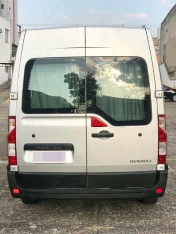 Renault Master 2.3 Executive L3h2 16l 5p - Foto 5