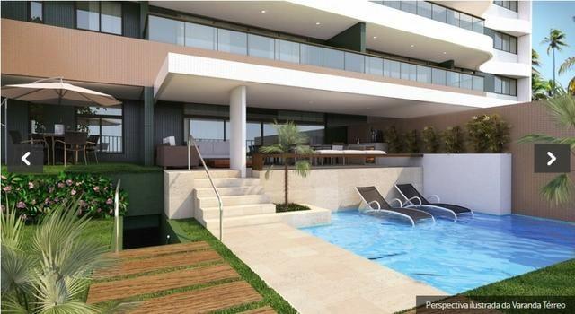 GN- Pronto pra morar na Reserva do Paiva, 4 suites, alto padrão e o luxo que você merece - Foto 19