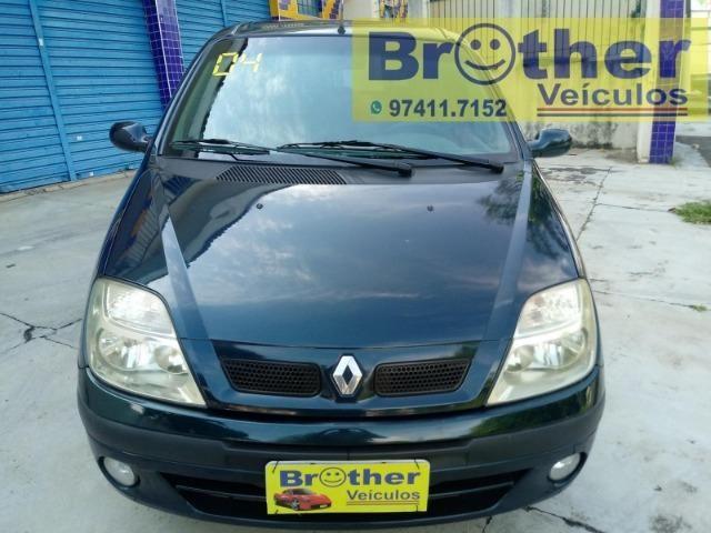 Renault Scenic Privilege 1.6 Completo 2003/2004 - Foto 4
