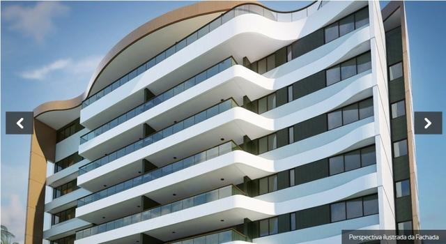 GN- Pronto pra morar na Reserva do Paiva, 4 suites, alto padrão e o luxo que você merece - Foto 9
