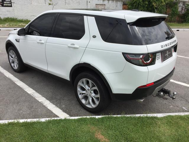 Land Rover Discovery Sport HSE - DIESEL - Foto 4