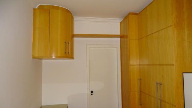 Alugo belíssima casa 4 dorm. condomínio Vila Nova Granja Viena - Foto 8