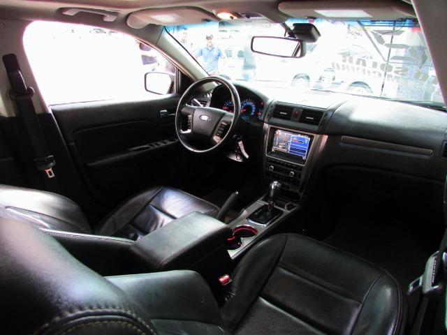 Fusion 2012 V6 AWD - Foto 15