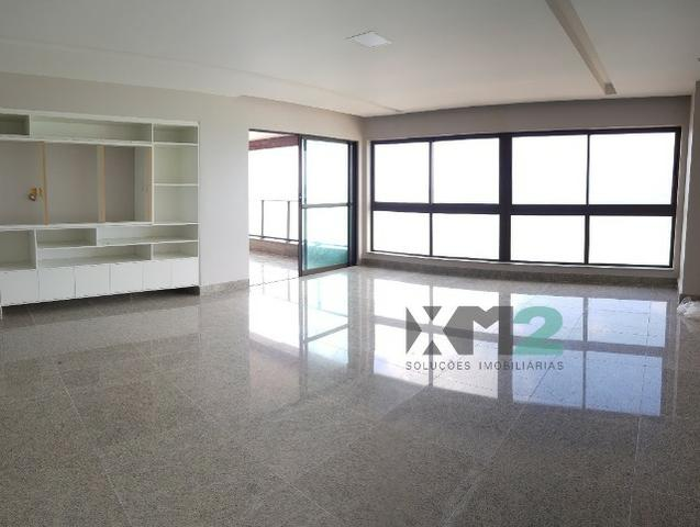Apartamento Av. Boa viagem 217m² 4 suítes Edf. Bella Vista - Ref. AP298L - Foto 4