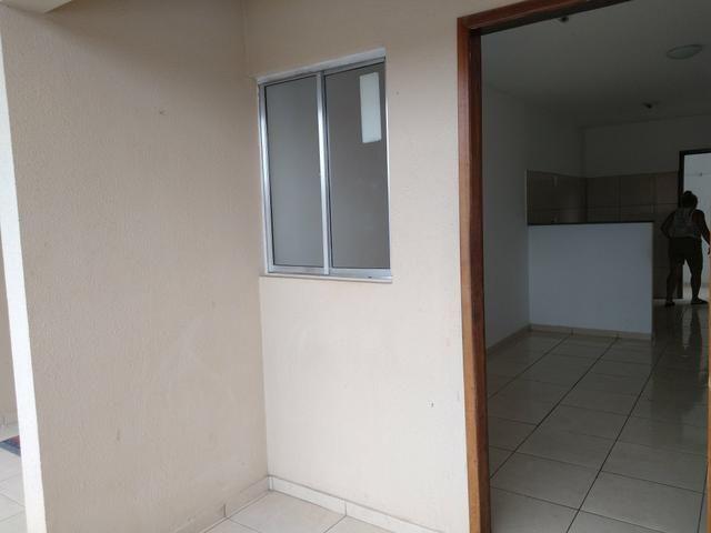 Apartamento 2 quartos excelente (CONDOMÍNIO VILLA PADRE LEMOS) ótima localização - Foto 8