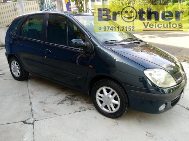 Renault Scenic Privilege 1.6 Completo 2003/2004 - Foto 2