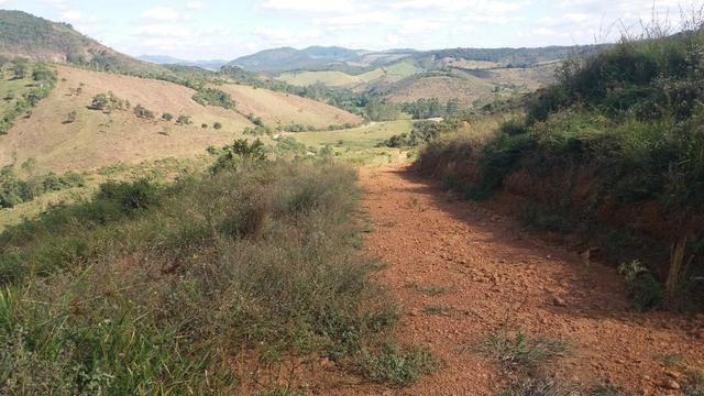 Terreno em granjeamento vendo /troco - Foto 11