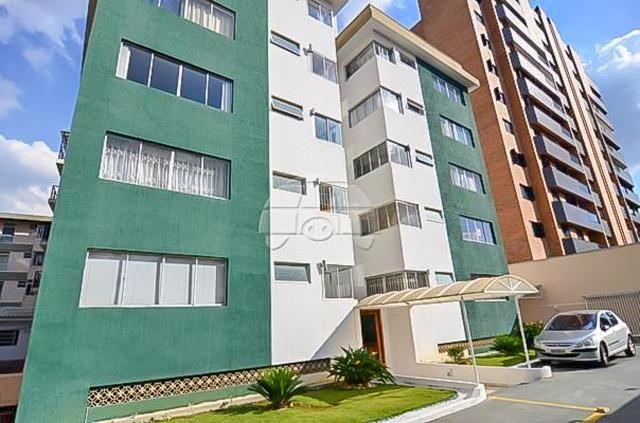 Apartamento à venda com 1 dormitórios em Batel, Curitiba cod:153333