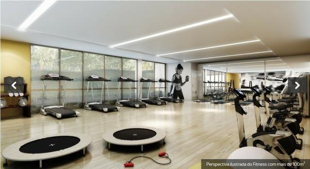 GN- Pronto pra morar na Reserva do Paiva, 4 suites, alto padrão e o luxo que você merece - Foto 5