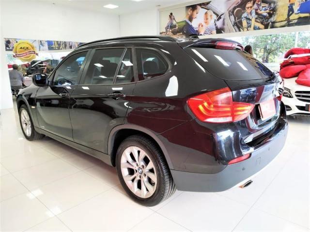 BMW X1 SDRIVE 18I 2.0 16V 4X2 AUT - 2012 - Foto 9