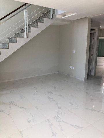 CD 017, Sapiranga, Casa duplex com 05 quartos, 03 vagas, 250 m2, piscina - Foto 7