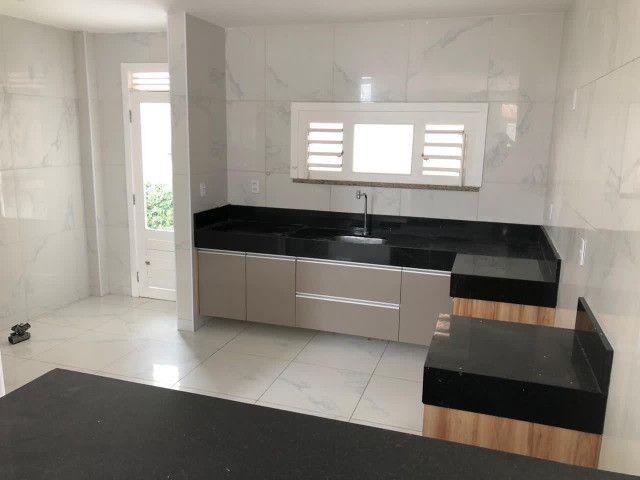 CD 017, Sapiranga, Casa duplex com 05 quartos, 03 vagas, 250 m2, piscina - Foto 8