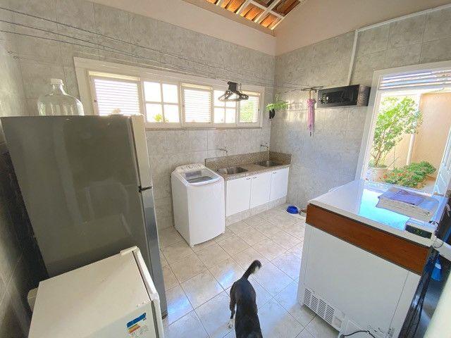 Casa duplex 500m² com 4 suítes máster 5 Vagas Cobertas. De Lourdes (Dunas) Fortaleza - CE - Foto 11