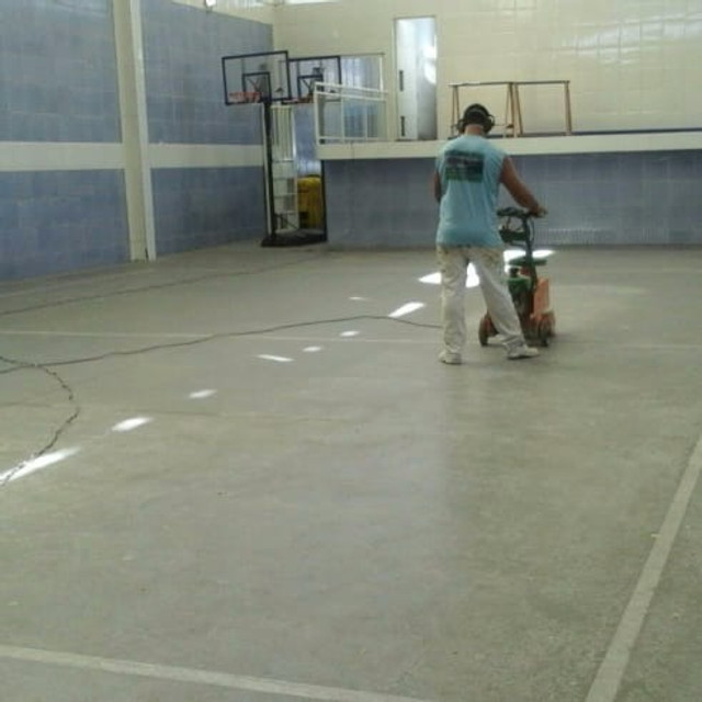 Polimento de piso - Foto 2