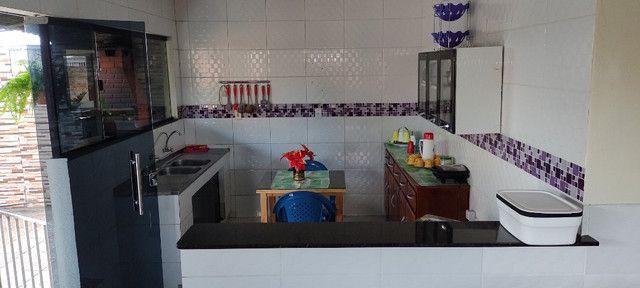 Casa com 4 quartos em Castanhal por 450 mil reais bairro do Cristo - Foto 6