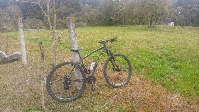 Bicicleta Audax Havok ano 2019 - Foto 2