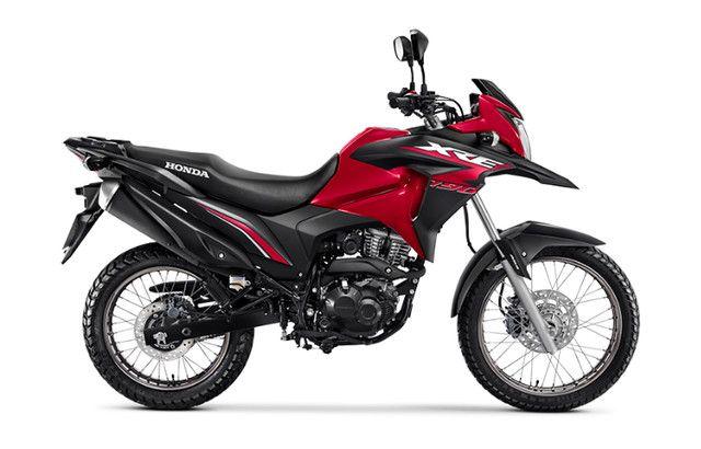 Motos Honda POP a XRE 300 em andamento , somente para assumir parcelas restantes - Foto 11