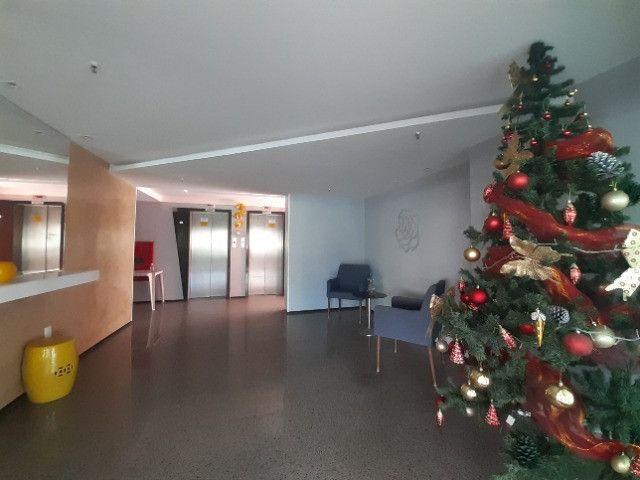 Cocó - Apartamento 97,43m² com 4 quartos e 04 vagas - Foto 7