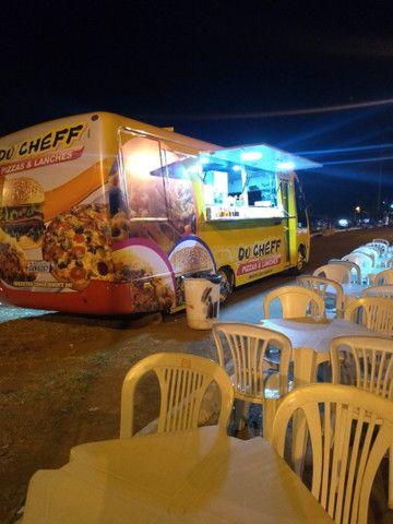 Food bus food Truk  - Foto 3