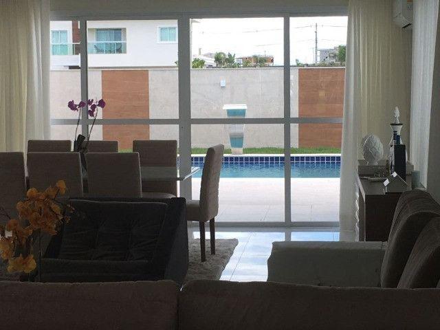 Casa duplex no Residencial Alphaville com 4 quartos sendo 2 suítes - Foto 4