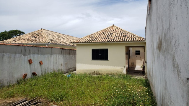 Excelente Casa Independente Coqueiral / Araruama 03 Quartos Quintal Aceitando Caixa - Foto 7