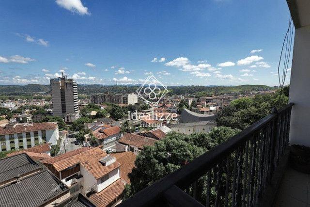 IMO.683 Apartamento para venda, Jardim Amália- Volta Redonda, 3 quartos - Foto 16