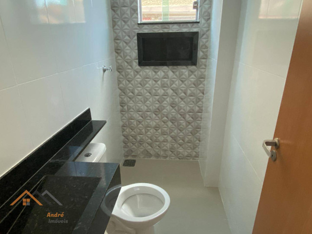 Apartamento com 2 quartos suíte e elevador à venda, 50 m² por R$ 260.000 - Santa Mônica -  - Foto 5