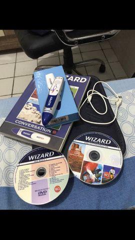 Livro de Inglês Wizard W2 - Foto 2