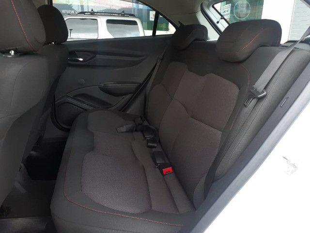 Chevrolet Ônix Effect 1.4  Completo 2016 - Foto 13