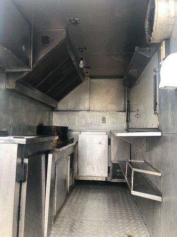 Food Truck 2012 - Foto 6