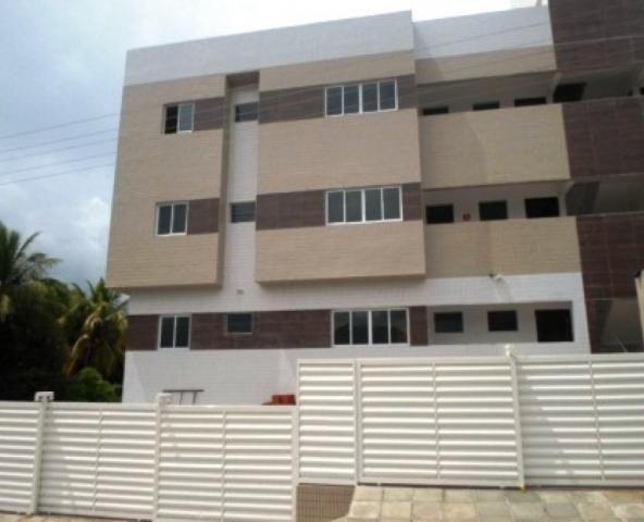 Apartamento à venda com 2 dormitórios em Castelo branco, João pessoa cod:000337