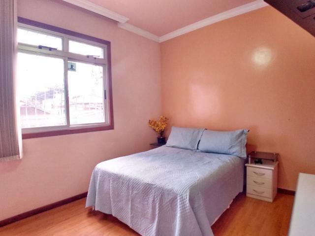 Apartamento à venda com 3 dormitórios em Ouro preto, Belo horizonte cod:4960 - Foto 8
