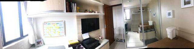 Apartamento à venda com 2 dormitórios em Cidade universitária, João pessoa cod:005994 - Foto 6