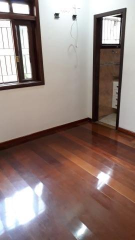 Casa à venda com 3 dormitórios em Castelo, Belo horizonte cod:5206 - Foto 8
