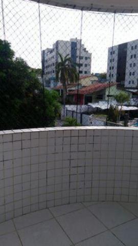 Apartamento à venda com 3 dormitórios em Castelo branco, João pessoa cod:002239 - Foto 13