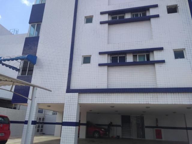Apartamento à venda com 2 dormitórios em Cristo redentor, João pessoa cod:008424 - Foto 2